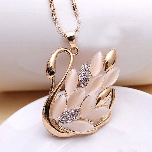 niceeshop(TM) Korea Fashion Women Grade Opal