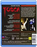 Image de Tosca [Blu-ray]