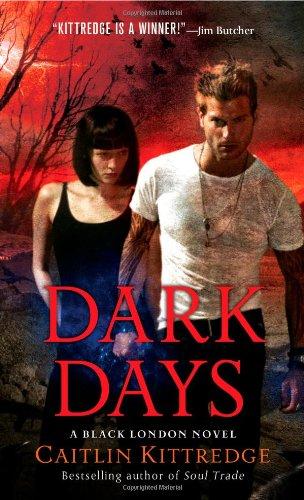 Image of Dark Days (Black London Novels)