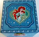 Disney Parks Little Mermaid Musical Jewelry Box (Comes Sealed) - Disney Parks Exclusive & Limited Availability