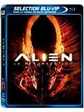 Alien La résurrection - combo Blu-ray + DVD [Blu-ray] [Combo Blu-ray + DVD]