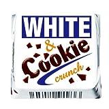 チロルチョコ ホワイト&クッキー 1個×45個