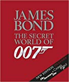 DK James Bond the Secret World of 007