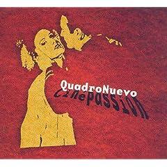 Quadro Nuevo - Ciné Passion