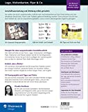 Image de Logo, Visitenkarten, Flyer & Co.: Geschäftsausstattung und Werbung selbst gestalten - inkl. Plakat,