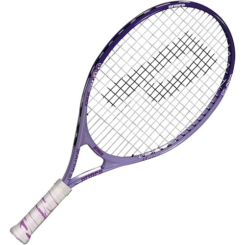 PRINCE Maria 21 Lila Kinder Tennisschläger 21er
