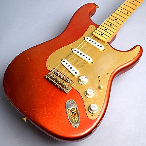 Fender フェンダーカスタムショップ ストラトキャスター【中古】 1956 Relic Stratocaster Melon Candy