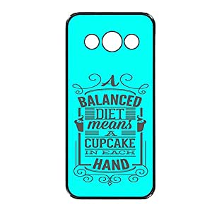 Vibhar printed case back cover for Samsung Galaxy Grand Max EachHand