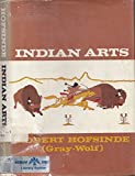 img - for Indian Arts book / textbook / text book