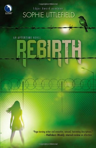 Image of Rebirth (An Aftertime Novel)