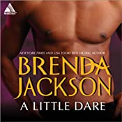 A Little Dare | [Brenda Jackson]