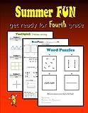 Summer Fun: Get ready for fourth grade