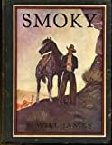 Image of Smoky, the cow horse,