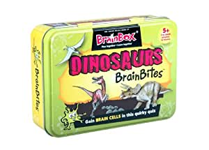 BrainBites Dinosaurs