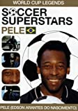 echange, troc Soccer Superstars - World Cup Heroes - Pele [Import anglais]