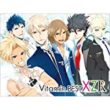 Vitamin BEST XZR(初回限定盤)