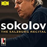 Grigory Sokolov : The Salzburg Recital