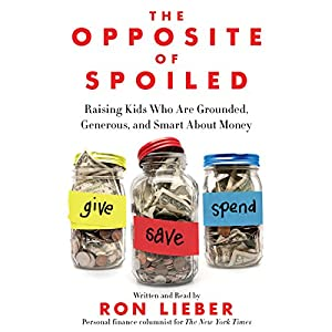 The Opposite of Spoiled Audiobook
