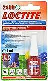 Loctite 2400 Henkel - Freinfilet Normal 5ml - LIVRAISON GRATUITE!