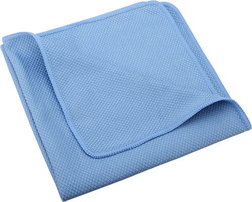 Microfiber Cleaning Cloths for Polishing Stainless