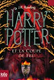 Harry Potter 4 et la coupe de feu