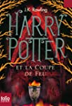 Harry Potter, IV�:�Harry Potter et la...