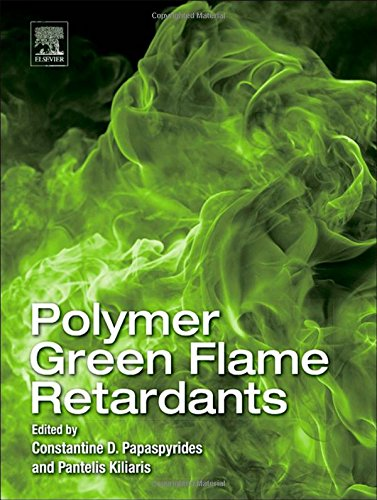 Polymer Green Flame Retardants