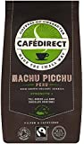 Cafédirect Fairtrade Machu Picchu Organic Roast & Ground Coffee 227g (Pack of 2)