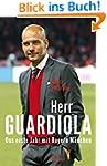 Herr Guardiola: Das erste Jahr mit Ba...