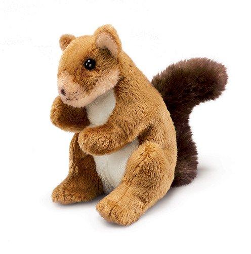 "Russ Berrie Yomiko Squirrel 7.5"" - 1"