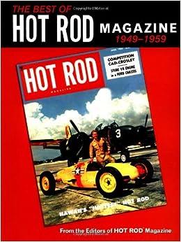 best of hot rod magazine 1949 1959. Black Bedroom Furniture Sets. Home Design Ideas
