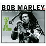 echange, troc Bob Marley - Live And In The Studio