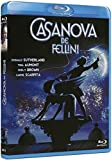 Casanova de Fellini [Blu-ray]
