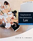 Employment Discrimination Law