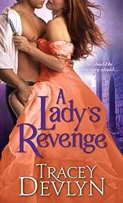 Lady's Revenge