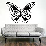 Decal Style Butterfly Wall Sticker Tiny-20*14 Inch