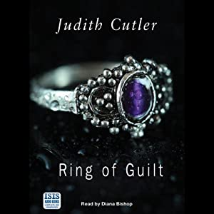 Ring of Guilt | [Judith Cutler]