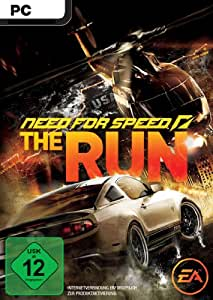 Need for Speed: The Run [PC Origin Code]