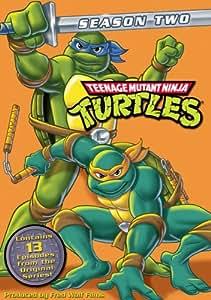 Teenage Mutant Ninja Turtles: Season 2 [Import]