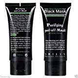 Shills Purifying Blackhead Acne Remover Peel Mud Deep Cleaning Anti Aging Facial Mask