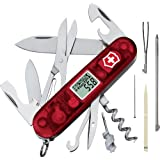 Victorinox VN53858 Traveller Ruby Folding Knife