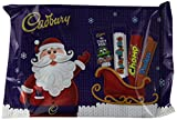 Cadbury Small Chocolate Selection Pack (81g bag, pack of...