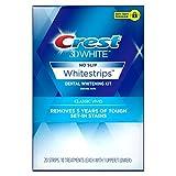 Crest 3D White Classic Vivid Dental Whitening Kit with 10 Treatments [並行輸入品]