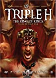 echange, troc Triple H: King of Kings [Import USA Zone 1]
