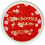 Bomb Cosmetics Strawberry and Cream Body Butter