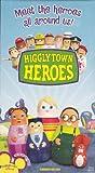 HigglyTown Heroes: Meet the heroes all around us!