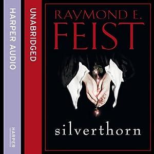 Silverthorn Audiobook