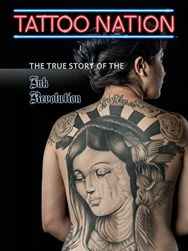 Tattoo Nation on Amazon Prime Instant Video UK