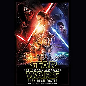 Star Wars: The Force Awakens Audiobook