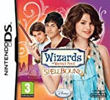 Wizards of Waverley Place: Spellbound (Nintendo DS)